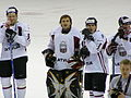 Latvian ice hockey team 2008 wc 2008.jpg