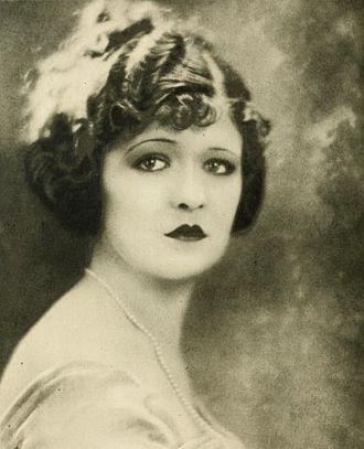 Laura La Plante - Publicity photo of La Plante from Stars of the Photoplay (1924)
