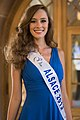 Laura Strubel - Miss Alsace 2013 par Claude Truong-Ngoc juillet 2013.jpg