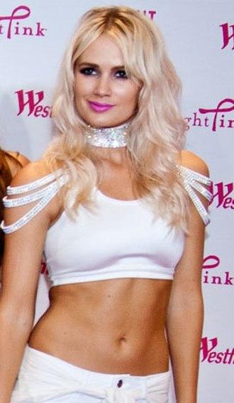 Lauren Bennett - Bennett in 2013