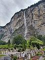 Lauterbrunnen Staubbach Falls.jpg