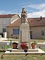 Le Bouchon-sur-Saulx (Meuse) monument aux morts.jpg
