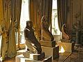 Le Crépuscule des Pharaons statue 1.JPG