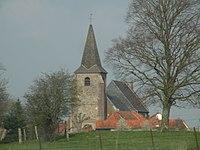 Le Parcq - église.JPG