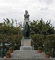 Le Pertre (35) Monument aux morts.jpg