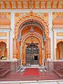 Le Ram Raja Temple (Orchha) (8450517249).jpg