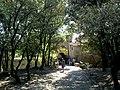 Le Thoronet Abbaye Entree - panoramio.jpg