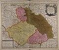 Le royaume de Boheme duché de Silesie les marquisat de Moravie et de Lusace - CBT 5876829.jpg