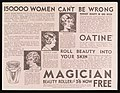 Leaflet for the Magician Beauty Roller Wellcome L0034312.jpg