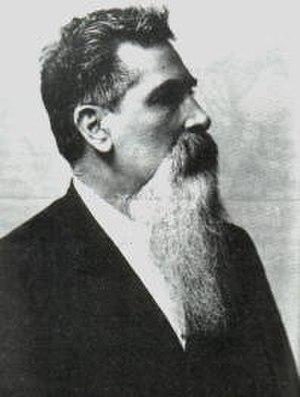 Leandro N. Alem - Leandro N. Alem