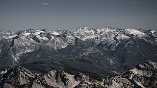 Purcell Wilderness Conservancy Provincial Park and Protected Area