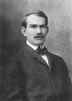 Lee de Forest - Lee de Forest circa 1900–1910