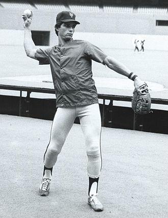 Lee Mazzilli - Image: Lee Mazzilli Three Rivers Stad 1978