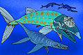Leedsichthys Liopleurodon.jpg