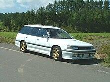Subaru legacy first generation wikipedia 1991 subaru legacy gt touring wagon japan fandeluxe Images