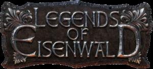Legends of Eisenwald - Image: Legends of Eisenwald Logo
