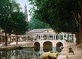Leiden - Korenbeurs 1900.jpg