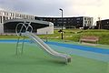 Lekeapparat - lekeplass - playground - ved CC Hamar 8.JPG