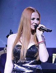 Lena Katina photos