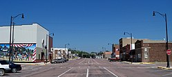 Downtown Lennox