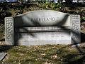 Leo Hendrik Baekeland Gravesite.JPG