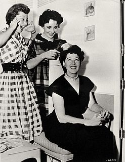 Helen Rose American costume designer