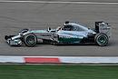 Mercedes F1 W05 Hybrid (Driver: Hamilton)