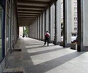 Leykam Marszalkowska building 01.jpg