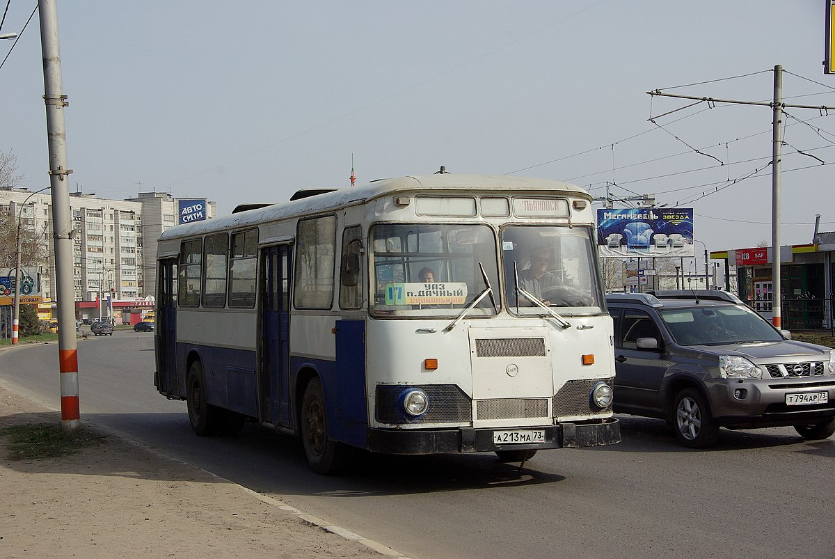 схема маршрута автобуса №66 во владивостоке