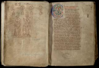<i>Liber Eliensis</i> 12th century English chronicle