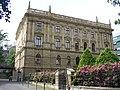 Liberec, Zámecké náměstí, spořitelna Felberova.jpg