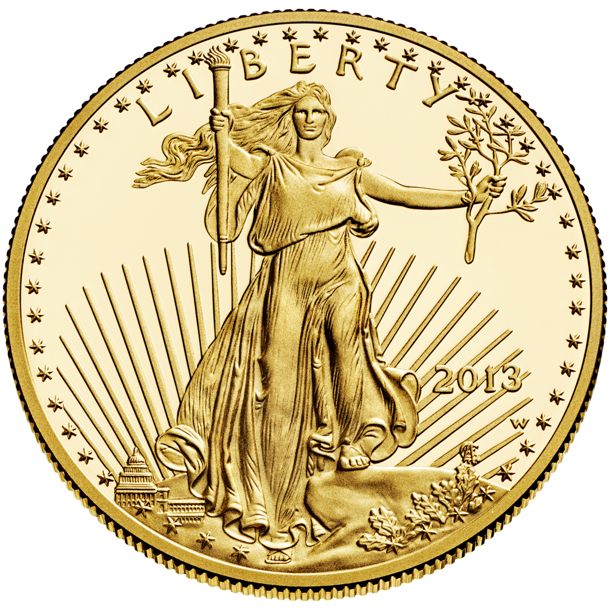 American Gold Eagle Wikipedia