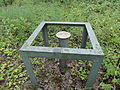 Ligny-lès-Aire - Fosse n° 2 - 2 bis des mines de Ligny-lès-Aire, puits n° 2 bis (D).JPG