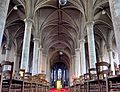 Lille St Maurice nef.jpg