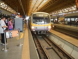 Línea 2 Araneta Centro-Estación Cubao Plataforma 14.jpg