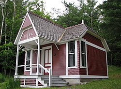 Little Red of the Adirondack Cottage Sanitorium.jpg