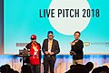 Live Pitch - NMD 2018 (27043526157).jpg