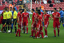 Image Result For Liverpool Vs Fulham