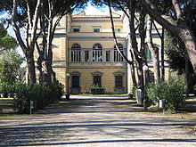 Villa Medici Orlando For Rent