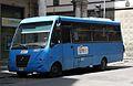 Livorno CTT Nord Iveco Irisbus minibus K2009 01.JPG