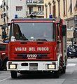 Livorno Vigili del Fuoco Iveco Magirus truck 01.JPG
