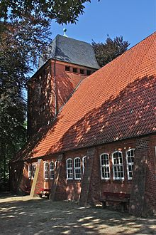 St Lukas Fuhlsbüttel