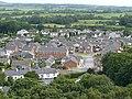 Llanfair Pwllgwyngyll roofscape (2) - geograph.org.uk - 1058335.jpg