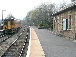 Llanwrtyd Wells railway station - geograph.org.uk - 157316.jpg