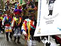 Llegan los Carnavales...Presentación de diferentes Entroidos de lugares de Galicia en Pontevedra. (5464648548).jpg
