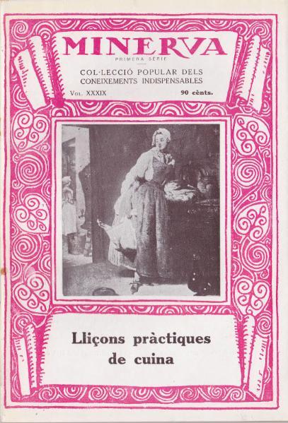 File:Lliçons pràctiques de cuina. Minerva vol. XXXIX (1922).djvu