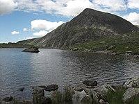 Llyn Bochlwyd - geograph.org.uk - 1216728.jpg