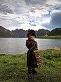 Local Tibetan Girl.jpg