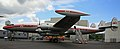 Lockheed Super Constellation in Trans Canada Airlines colors.jpg