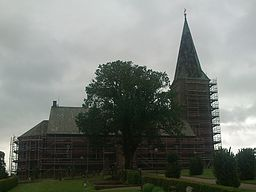 Locknevi kirke